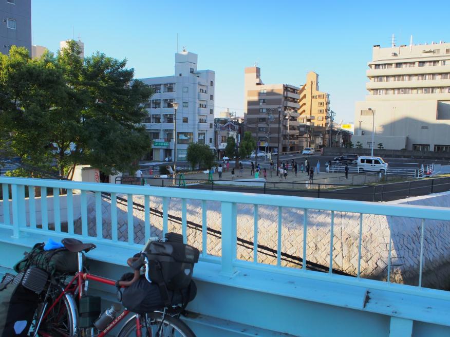 20160810 自転車旅1