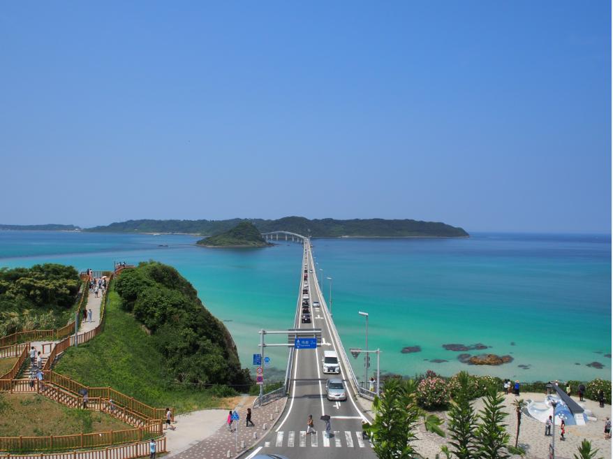 20160812 門島大橋