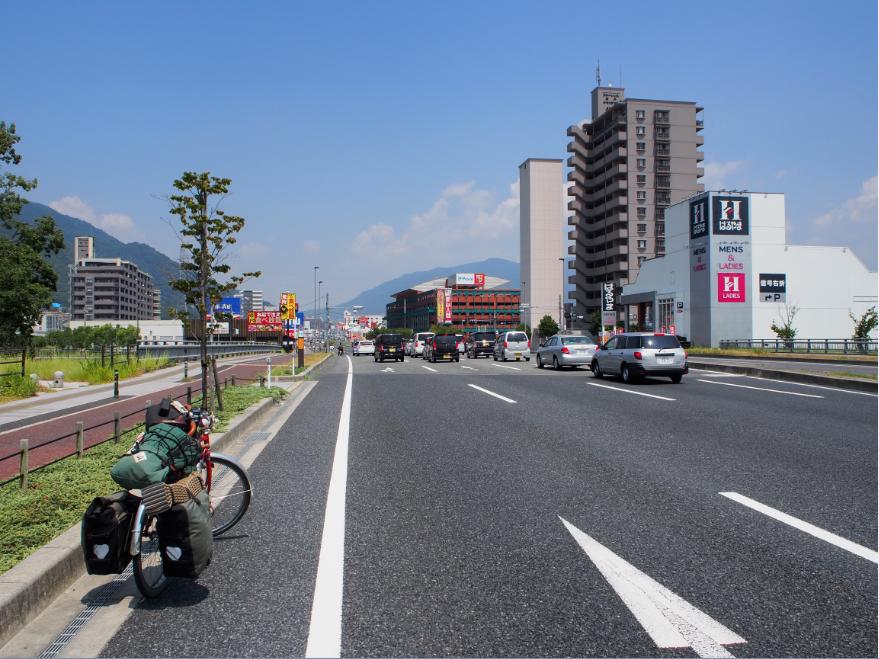 20160814 自転車旅2