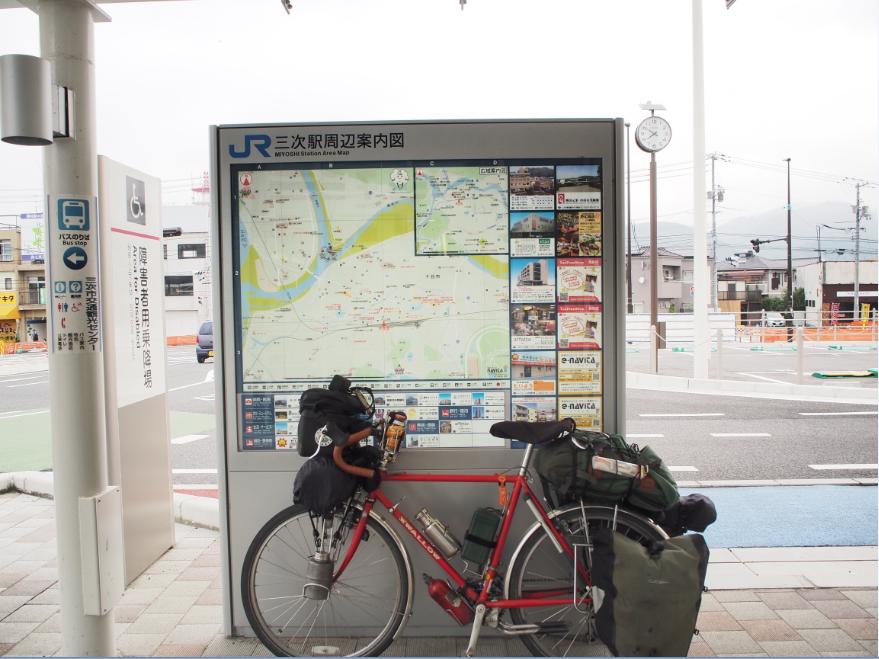 20160815 自転車旅1
