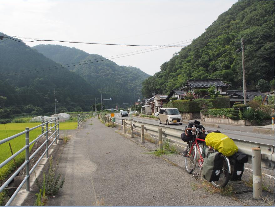 20160815 自転車旅4
