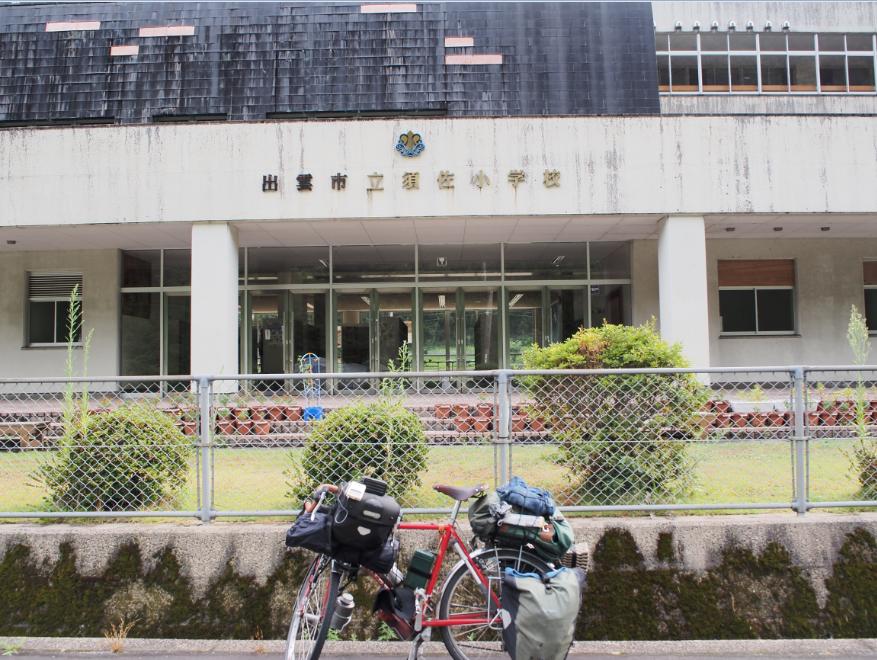 20160816 須佐小学校
