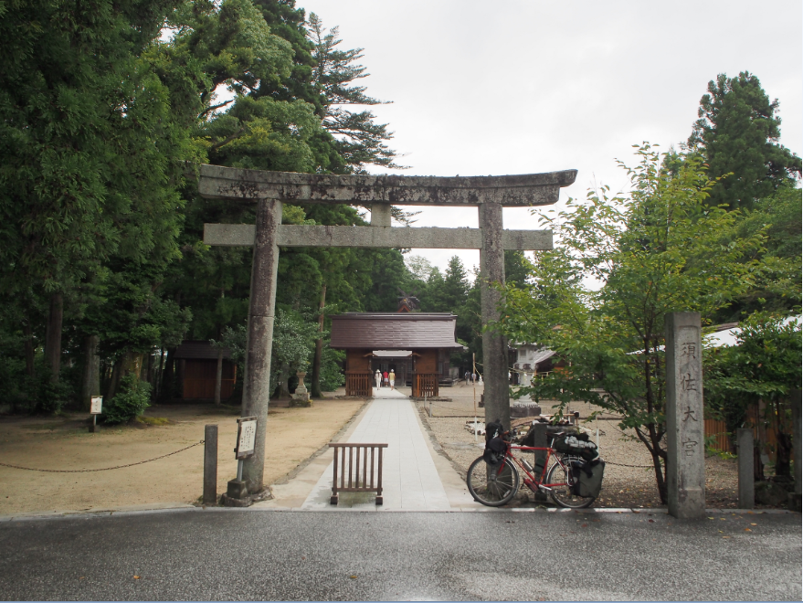 20160816 須佐神社