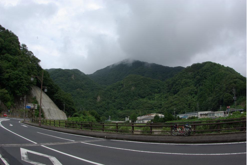 20160816 山景色