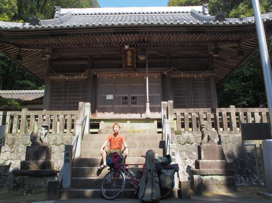 20160707 久麻久神社