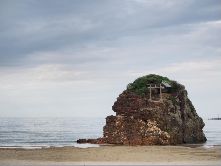 20160903 稲佐の浜