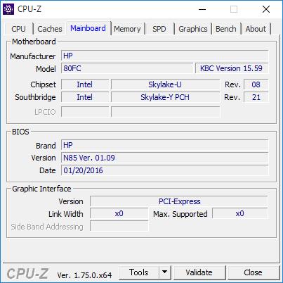 Elite x2 1012 G1 ハイエンド_CPU-Z_03