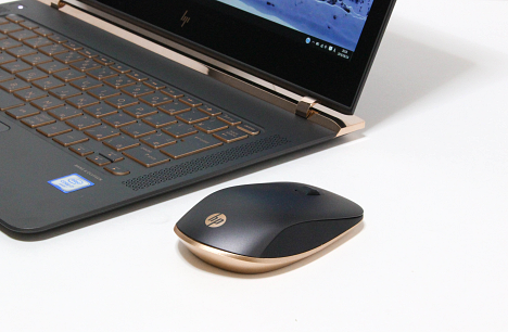 HP Z5000 Bluetooth マウス_IMG_2649