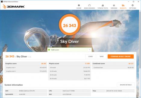 ENVY 750-180jp GTX970_Sky Diver_02