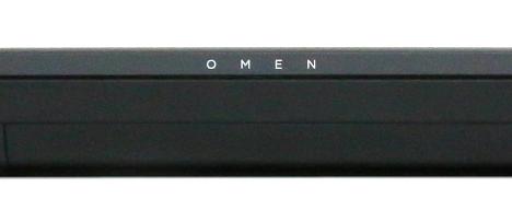 OMEN by HP 17_IMG_4293_omenロゴ