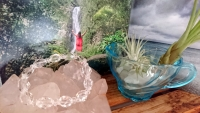 ハラワの滝