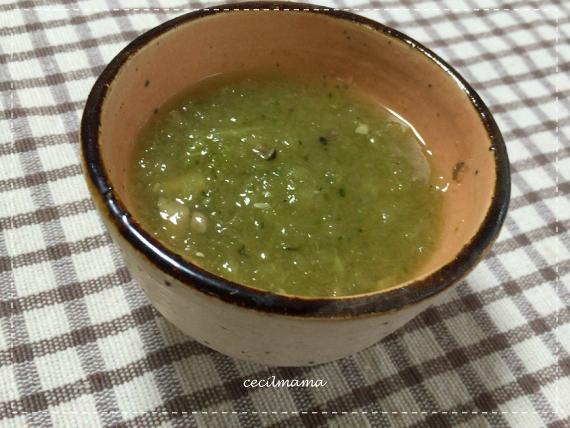 きゅうりのコンソメスープ_1