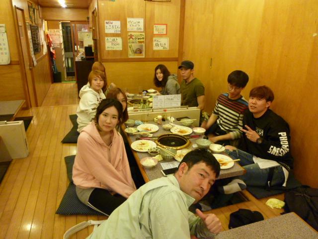 韓国の留学生 徳島文理大学