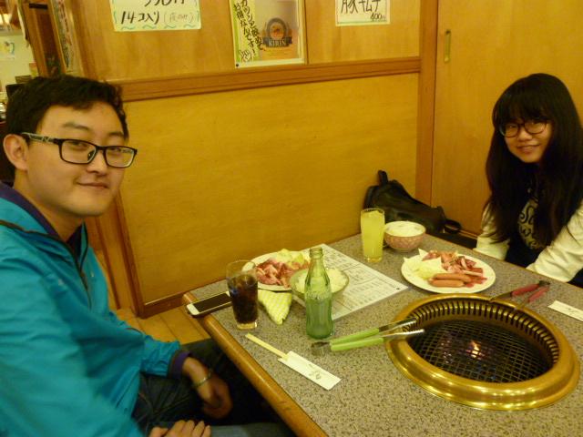 中国の留学生 徳島文理大学