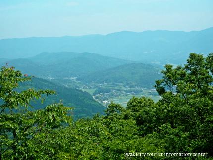第15回滝富士登山15