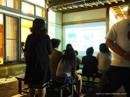 海嶽寺盆踊り大会13