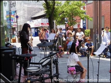 キクヤ楽器店2
