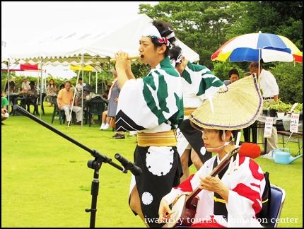 阿波踊り (3)