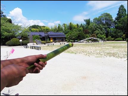 水鉄砲 (1)
