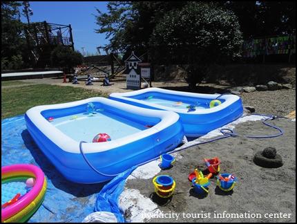 水遊び場 (2)
