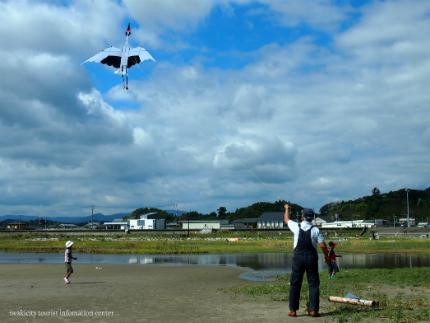 第21回いわき凧揚げ大会4