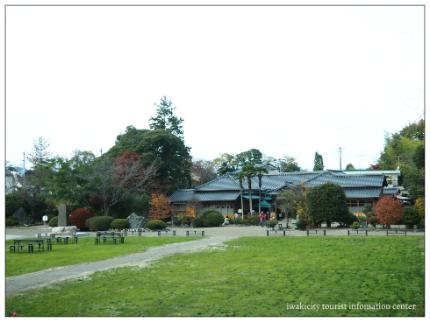 駅からハイキング「磐城平城の歴史と出会う いわき街なかめぐり」3