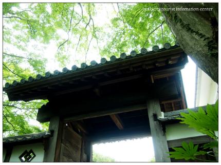 駅からハイキング「磐城平城の歴史と出会う いわき街なかめぐり」7