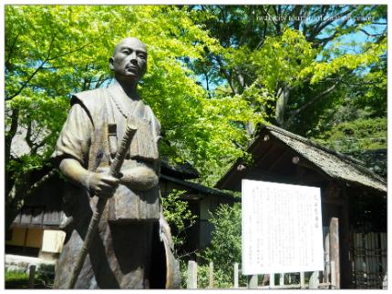 駅からハイキング「磐城平城の歴史と出会う いわき街なかめぐり」8