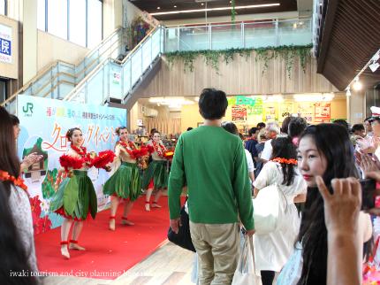 ふくしまデスティネーションキャンペーン「アフターDC」クロージングイベント レポート7