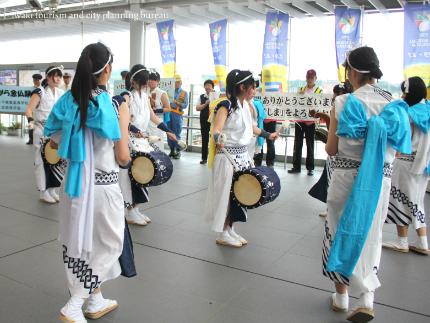 ふくしまデスティネーションキャンペーン「アフターDC」クロージングイベント レポート19
