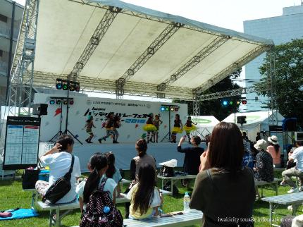 いわきバッテリーバレーフェスタ2016-8