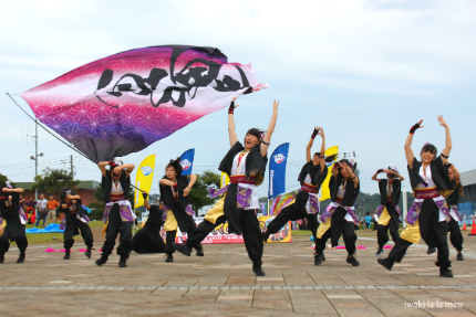 第7回YOSAKOI舞祭