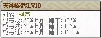 天神Lv10