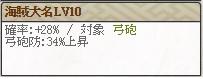 海賊Lv10
