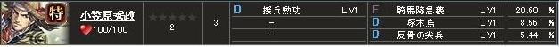 特 小笠原s