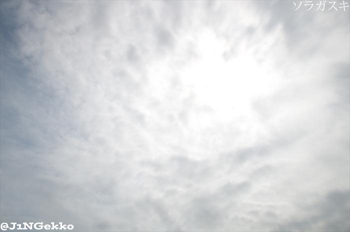 皇紀2676年8月11日 9時56分 今日の空模様