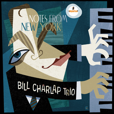 Notes From New York Bill Charlap Trio