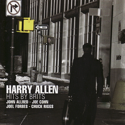 Hits By Brits Harry Allen