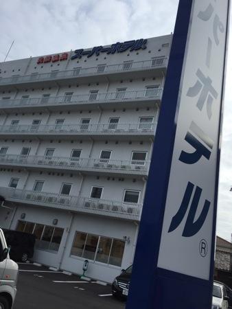IMG_3233 15日ホテル