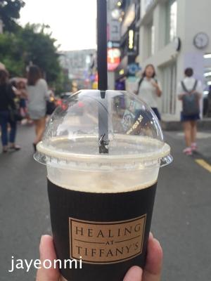 Healing at Tifany_弘大_9