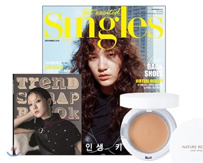 19_韓国女性誌_シングルズ_2016年9月号