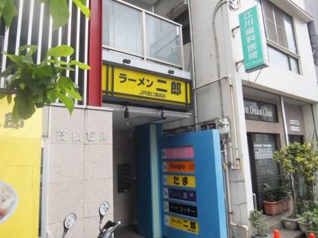 JR西口蒲田_160502