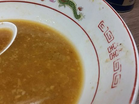 160514_横浜関内_ スープ