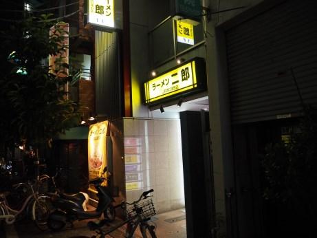 JR西口蒲田_160707