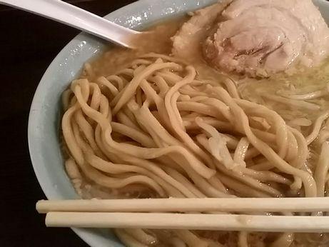 160820_JR西口蒲田_麺