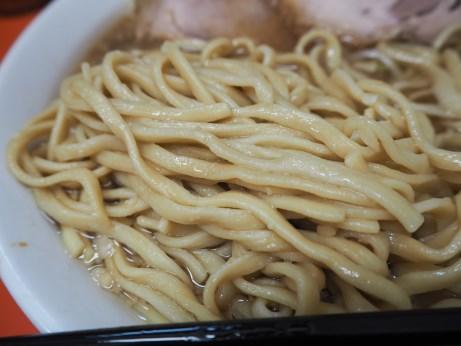 160829_神田神保町_麺