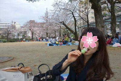 静岡のんべえお花見会2016-10