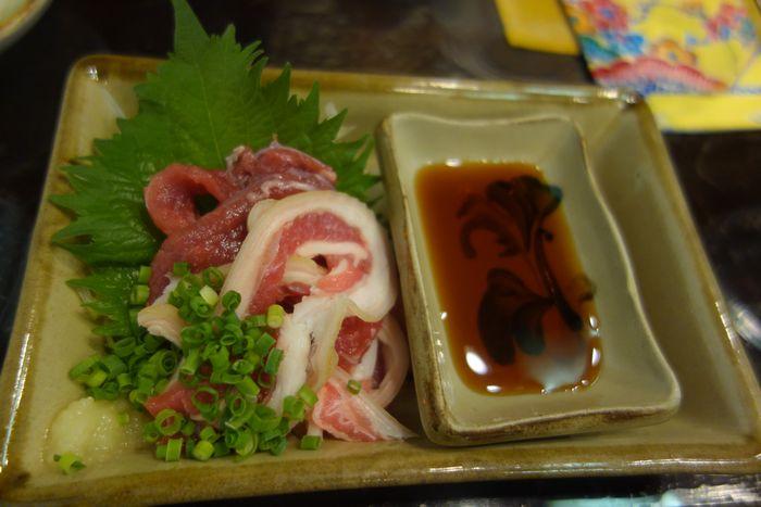 沖縄料理 海人12