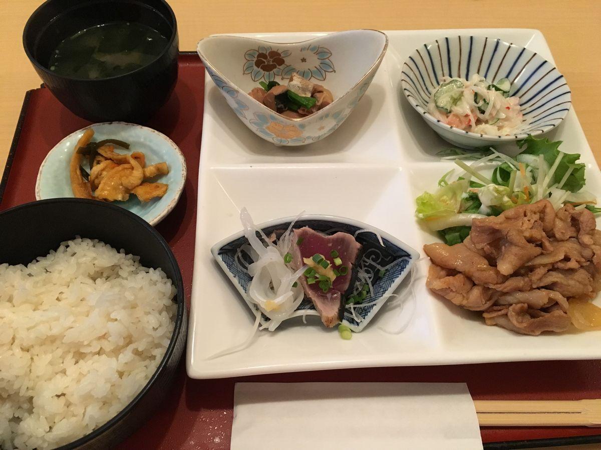 日本料理さわ2-3