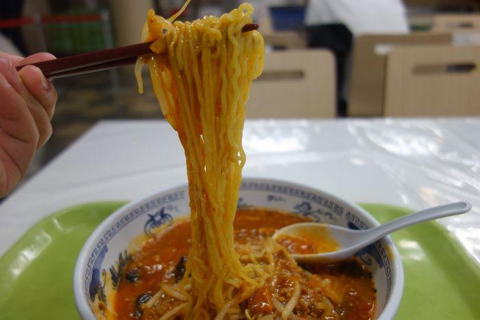 東京大学 中央食堂9-2